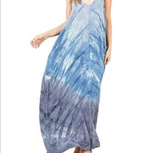 Love Stitch Dresses - Love Stitch Maxi